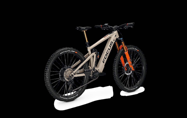 rower elektryczny sam 6.9